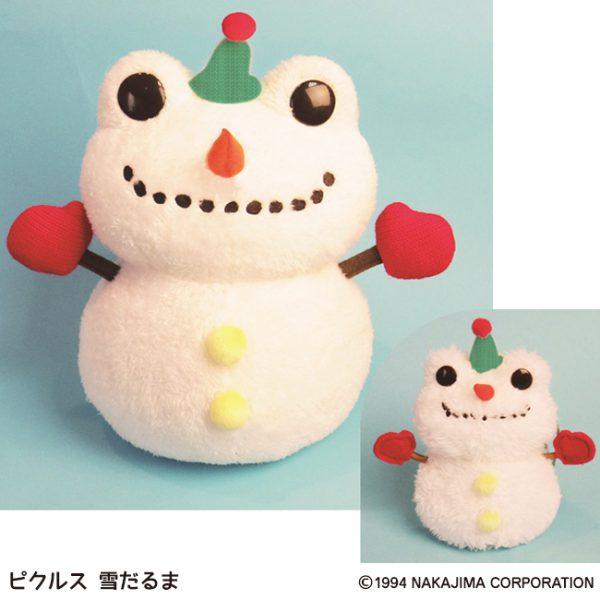 pickles_snowman2017